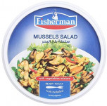 FISHER MAN MUSSELS SALAD 230