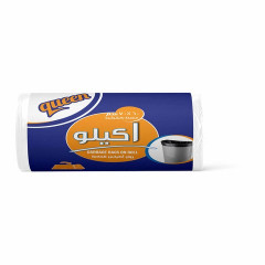 Queen Garbage Bags Roll, 60x70 cm - 1 kg